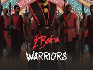 2Baba - I Dey Hear Everything Ft. Olamide