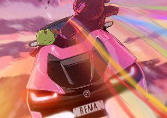 Rema – Beamer (Bad Boys)