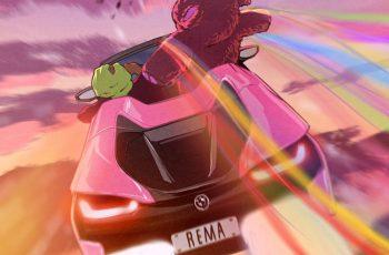 Rema Beamer (Bad Boys) mp3 download