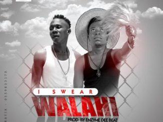 Abibiw - I Swear Walahi Ft. Libona