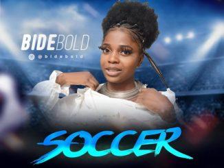 BideBold - Soccer (Prod. By DrumPhase)