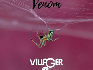 Villager SA – Venom Ft. DJ Letlaka