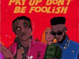PsychoYP – Pay Up Ft. DJ T1Z