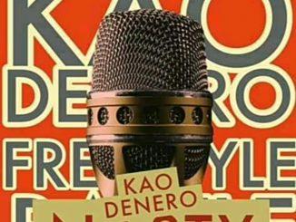 Kao Denero – Nasty (Sarkodie Diss)