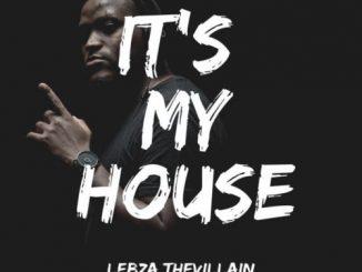 Lebza TheVillain – Happiness Ft. Kea Zawadi