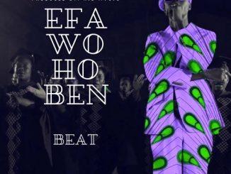 FREE BEAT: E.L – Efa Wo Ho Ben (Instrumental)
