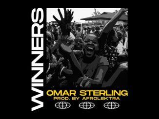 Omar Sterling – Winners (Prod by Afrolektra)