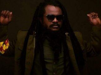 Ras Kuuku – Me Do Rasta Ft. Ebony Reigns