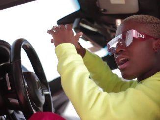 Fella Makafui – Over (Audio + Video)