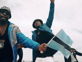 Zolasko, Soshanguve – Ha Ndimbo Chema (Audio + Video)