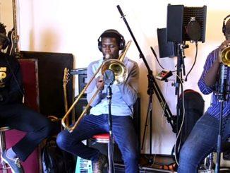 Bensoul – Sweet Sensi (420) Ft. Nairobi Horns Project
