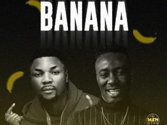 Segg Brown Ft. Oritse Femi – Banana