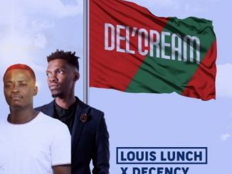 Louis Lunch, Decency – Ha Layela Ft. King Austin, Twist, Shimza