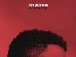 Khalid Ft. Davido, Tems – Know Your Worth (KYW Remix)
