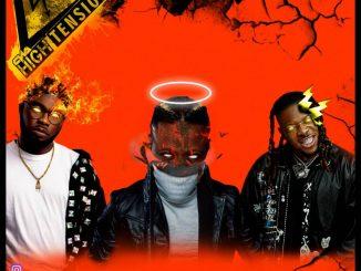 Konga x Slimcase x Mr Real – High Tension (Prod. by Rhaffy)