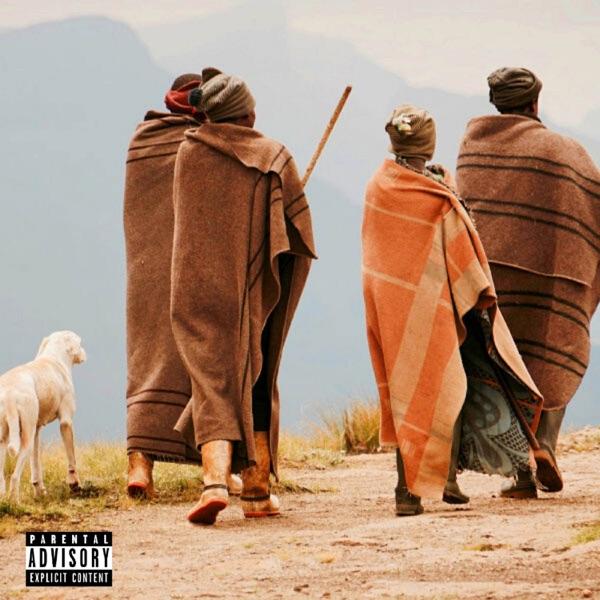 A-Reece – Cassper's Picture mp3 download