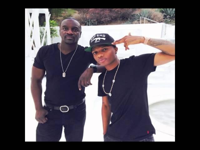 Akon Ft. WizKid – Escape mp3 download