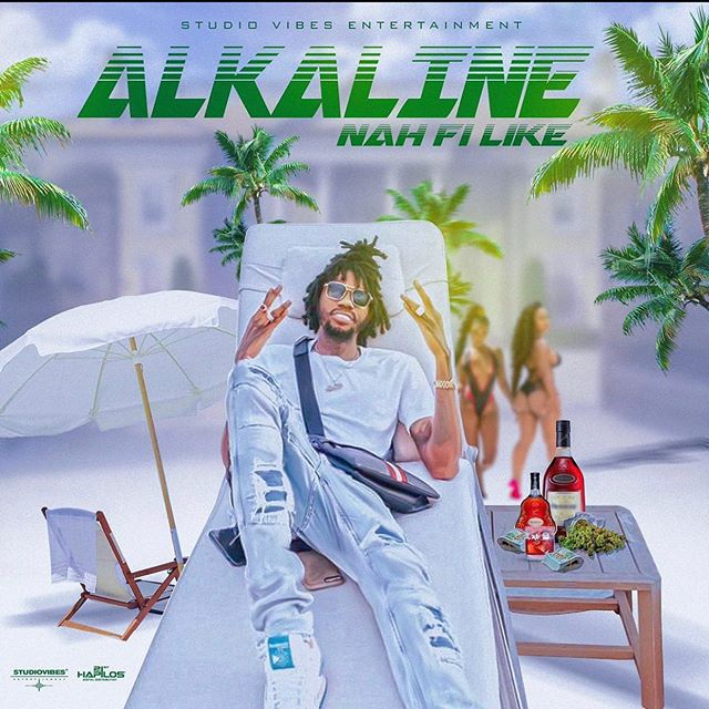 Alkaline – Nah Fi Like mp3 download