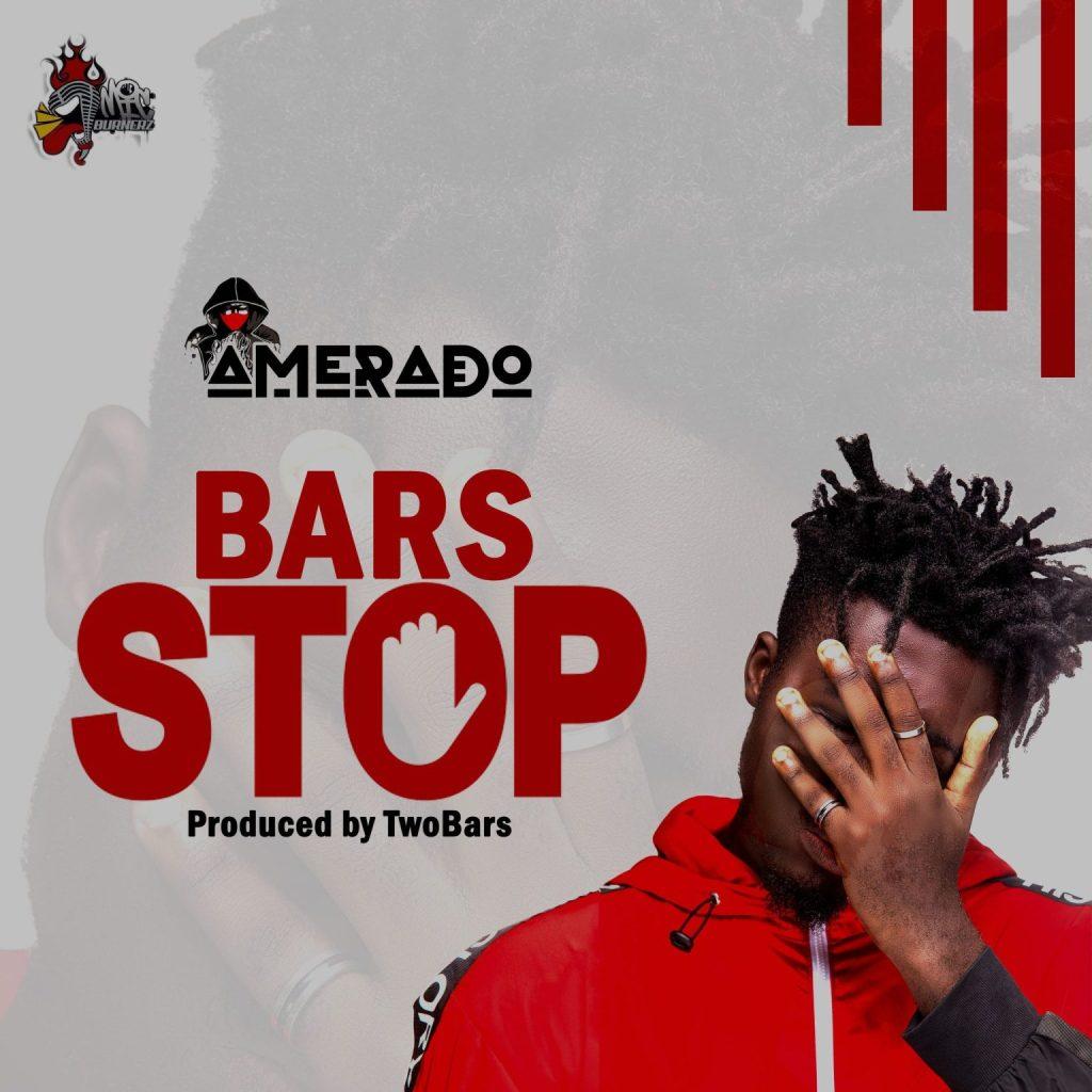 Amerado – Bars Stop  mp3 download