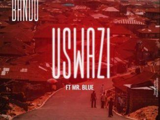 Bando – Uswazi Ft. Mr Blue