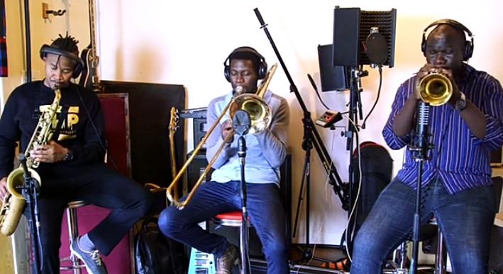 Bensoul – Sweet Sensi (420) Ft. Nairobi Horns Project mp3 download