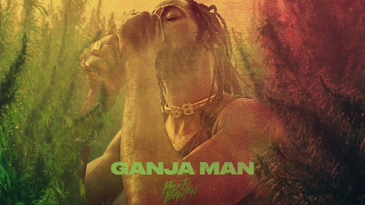 Buju Banton – Ganja Man mp3 download