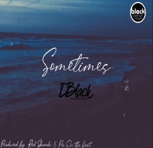 D-Black – Sometimes mp3 download