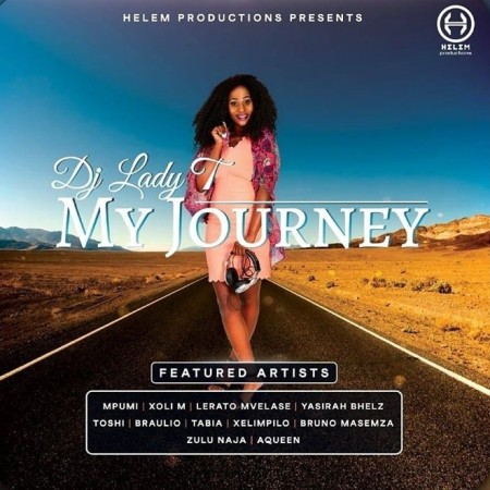 DJ Lady T – Let's Go Ft. Mpumi, Yasirah Bhelz, Lerato Mvelase mp3 download