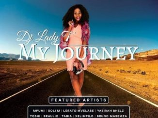 DJ Lady T – Let's Go Ft. Mpumi, Yasirah Bhelz, Lerato Mvelase