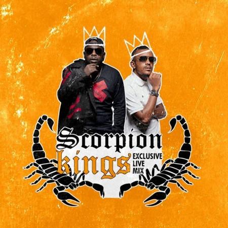 DJ Maphorisa & Kabza De Small – Scorpion Kings mp3 download