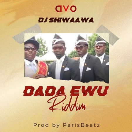 DJ Shiwaawa – Dada Awu Riddim mp3 download