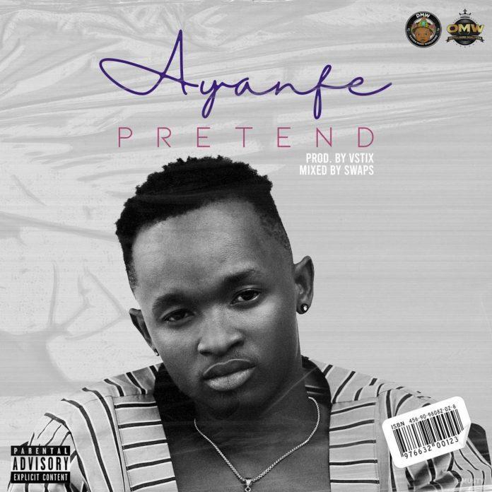 DMW: Ayanfe – Pretend mp3 download