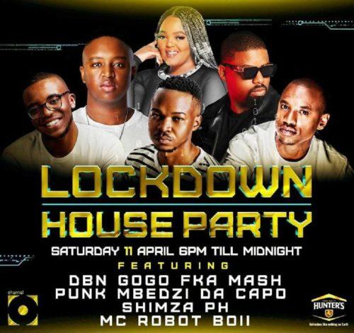 Da Capo – Lockdown House Party (Live Mix) mp3 download