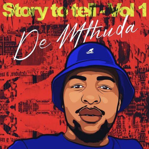 De Mthuda – Hurricane (Main Mix) mp3 download