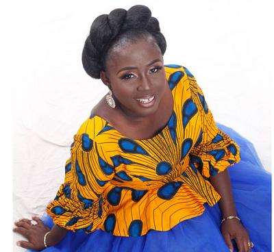 Diana Hamilton – Domfo Nyame (Gracious God) mp3 download