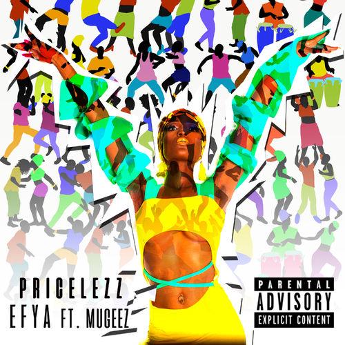 Efya – Pricelezz Ft. Mugeez mp3 download