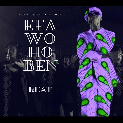 FREE BEAT: E.L – Efa Wo Ho Ben (Instrumental) mp3 download
