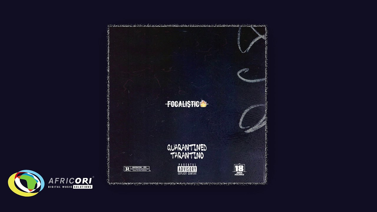 Focalistic – Shame On You mp3 download