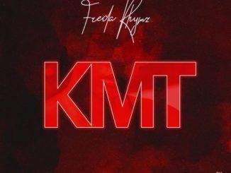 Freda Rhymz – KMT (Sista Afia Diss)