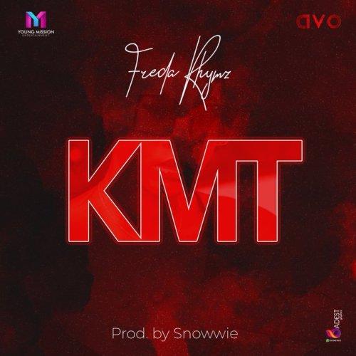Freda Rhymz – KMT (Sista Afia Diss) mp3 download