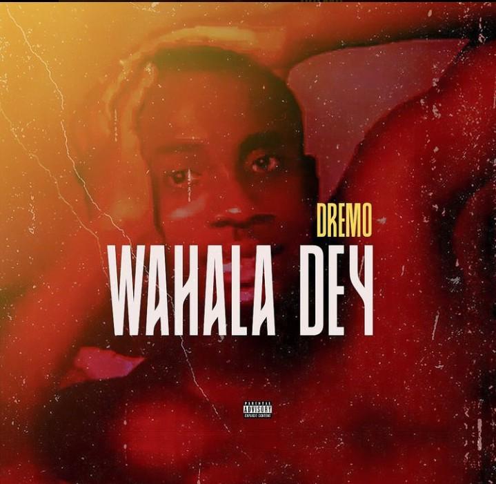 Free Beat: Dremo – Wahala Dey (Instrumental) mp3 download