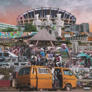 GMK Ft. Tomi Thomas – Lagos (Everyday) mp3 download