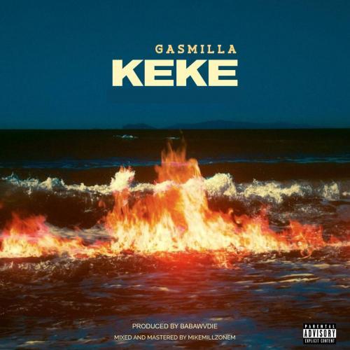 Gasmilla – Keke mp3 download