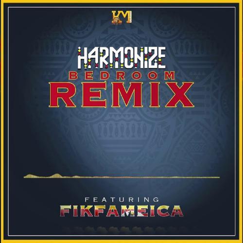 Harmonize Ft. Fik Fameica – Bedroom (Remix) mp3 download