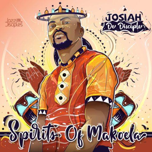 Josiah De Disciple, JazziDisciples – Today's Kings mp3 download