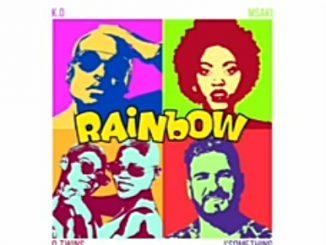 K.O, J'Something, Msaki, Q Twins – Rainbow (Song Of Hope)