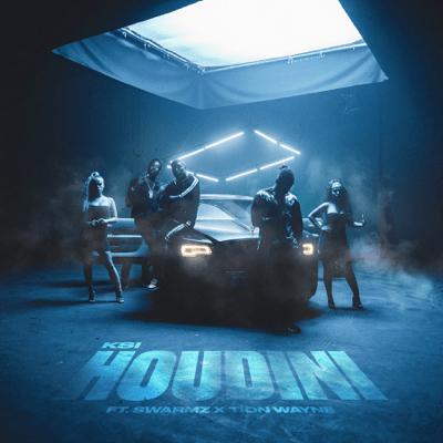 KSI – Houdini Ft. Swarmz, Tion Wayne mp3 download