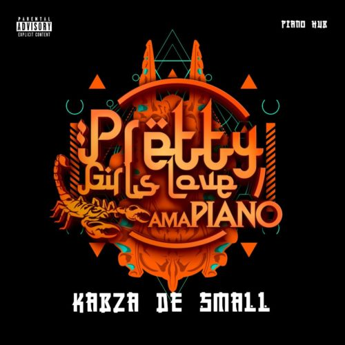 Kabza De Small – Move On mp3 download