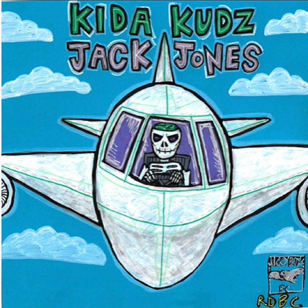 Kida Kudz – Jack Jones (Freestyle) mp3 download