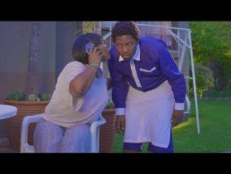 Madee – Mama Kiroba (Audio + Video)